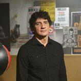 Fotografía de presentación de Jero García en 'Hermano Mayor'