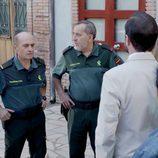 Gregorio Atiza, Olmos y Robles en 'Olmos y Robles'