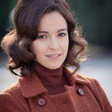 Verónica Sánchez es Clara López-Dóriga en 'El Caso'