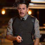 Antonio Garrido en 'El Caso', nueva serie de La 1