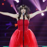Ruth Lorenzo es Amaral en la sexta gala de 'Tu cara me suena'