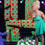 Pablo Puyol en la sexta gala de 'Tu cara me suena'