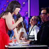 Ruth Lorenzo en la sexta gala de 'Tu cara me suena'