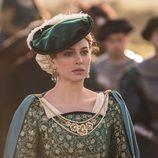 Isabel de Portugal pensativa en 'Carlos, Rey Emperador'