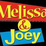 Logotipo de la serie 'Melisa y Joey'