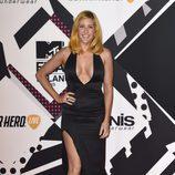 Ellie Goulding en los premios 'MTV EMAs 2015'