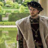 Carlos V en la Alhambra de Granada en 'Carlos, Rey Emperador'