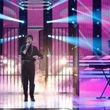 Juanra Bonet es Soft Cell en 'Tu cara me suena'