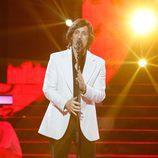 Pablo Puyol es Sandro Giacobbe en 'Tu cara me suena'