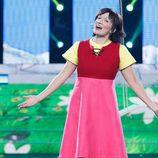 Silvia Abril es Heidi en 'Tu cara me suena'