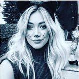 Hilary Duff fue muy presumida en el Halloween 2015