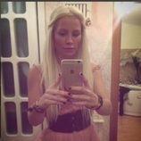 Soraya es  Daenerys Targaryen en el Halloween de 2015