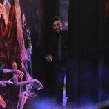 Vera decide entrar en el túnel del terror de 'Gran Hermano 16'