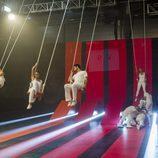 Esta será la coreografía que los concursantes tienen que bailar en 'Gran Hermano 16'