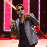 Pablo Puyol, ganador de la octava gala de 'Tu cara me suena'