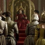 La reina Isabel I de Inglaterra en 'La española inglesa'