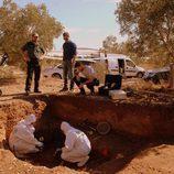 La policía sigue investigando nuevas pistas en 'Mar de plástico'