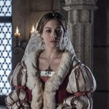 Isabel de Portugal en 'Carlos, Rey Emperador'
