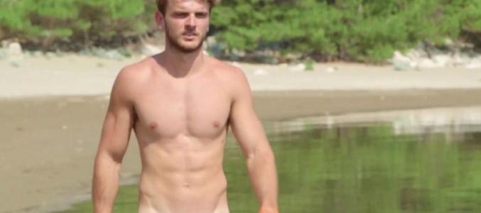Desnudo y desnudo celeb