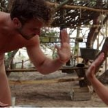 El miembro de ''Dodo'', ex concursante de 'Gran Hermano 14' y su desnudo en 'Adán y Eva'