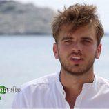 ''Dodo'', nuevo concursante de 'Adán y Eva' en Italia