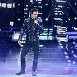 Adrian Rodriguez es Chayanne en 'Tu cara me suena'