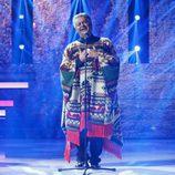 El Sevilla en la novena gala de 'Tu cara me suena'