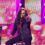 El invitado de la semana, Jordi Rebellón en 'Tu cara me suena'