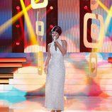 Vicky Larraz es The Supremes en 'Tu cara me suena'