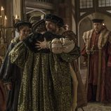 Carlos V, María y Fernando de Austria en 'Carlos, Rey Emperador'