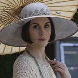 Lady Mary Crawley en el episodio final de 'Dowton Abbey'