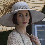 Lady Mary Crawley en el episodio final de 'Dowton Abbey'