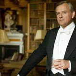 Robert Crawley, el conde de Grantham en 'Downton Abbey'