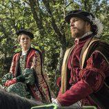 Carlos V e Isabel de Portugal en el capítulo especial de 'Carlos, Rey Emperador'