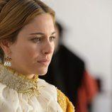 Isabel de Portugal pensativa en el capítulo especial de 'Carlos, Rey Emperador'