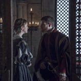 Isabel de Portugal y Carlos V discuten en el capítulo especial de 'Carlos, Rey Emperador'