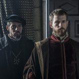 Carlos V y Fernando de Alba en el capítulo especial de 'Carlos, Rey Emperador'