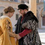 Isabel de Portugal y Carlos V quieren un nuevo hijo en el capítulo especial de 'Carlos, Rey Emperador'