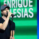 Adrián Rodríguez en la décima gala de 'Tu cara me suena'