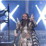 El Sevilla en la décima gala de 'Tu cara me suena'