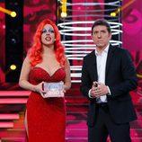 El ganador de la décima gala de 'Tu cara me suena' es...