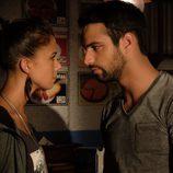 Lucas y Pilar se enfrentan en 'Mar de plástico'