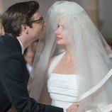 Valentín y Patricia ya están listos para dar el gran paso en 'Velvet'