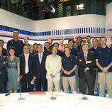Presentación Juegos Olímpicos en TVE