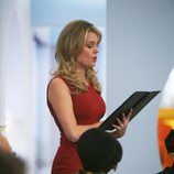 Becki Newton interpreta a Amanda Tanner en 'Ugly Betty'