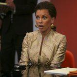 Vanessa Williams, sorprendida en 'Ugly Betty'