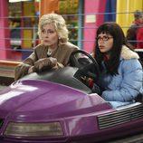 Judith Light y America Ferrera en 'Ugly Betty'