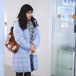 America Ferrera interpreta a Betty en 'Ugly Betty'