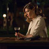 La soledad de Cristina en 'Velvet'