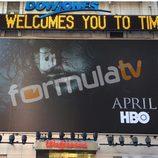 Jon Snow protagoniza la imagen promocional de la sexta temporada de 'Juego de Tronos'
